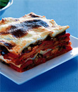 Jak krájet lasagne