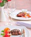 Soutěžte s námi o South American Churrasco grill pro dvě osoby v romantickém prostředí restaurace Il Giardino