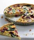 5 večeří: slaný francouzský koláč quiche