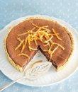 Dezert na neděli: křehký koláč