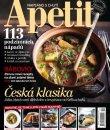 Říjnový Apetit láká na českou kuchyni