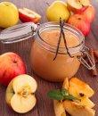 Co s jablky… recept na snadné jablkové pyré a 4 ovocné omáčky