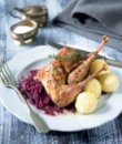 Festival Myslivecké hody, nejlepší podzimní jídla v českých a moravských restauracích