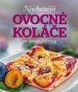 Soutěžte o novou kuchařku Nejchutnější ovocné koláče pro každou příležitost