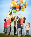 Desatero úspěšné dětské party