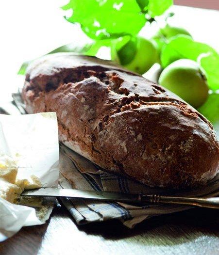 Upeč třeba chleba
