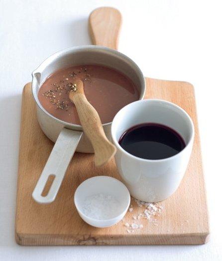Škola vaření: omáčky k masu