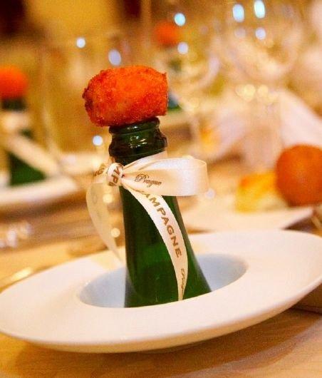 Grand Jour de Champagne 2009