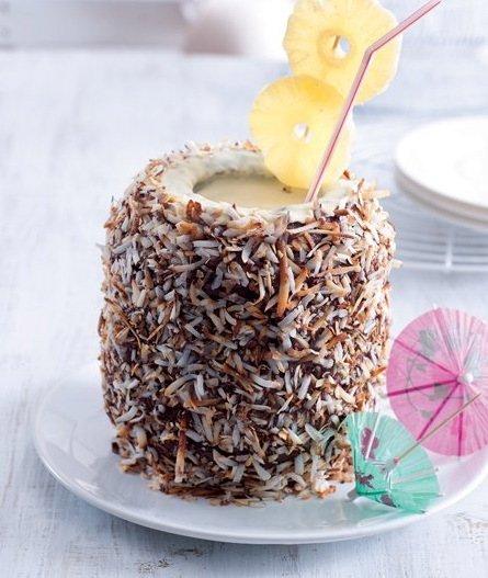 Vtipné dorty (nejen) pro děti