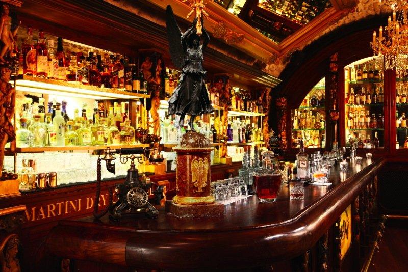 Praha má bar, který patří do světové TOP 10