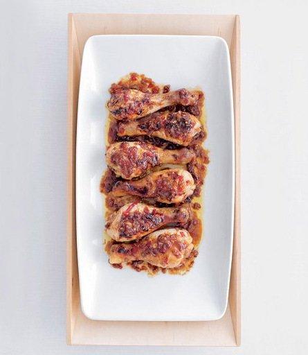5 večeří na grilu