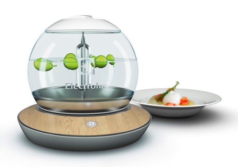 Gastrovýlet do budoucnosti