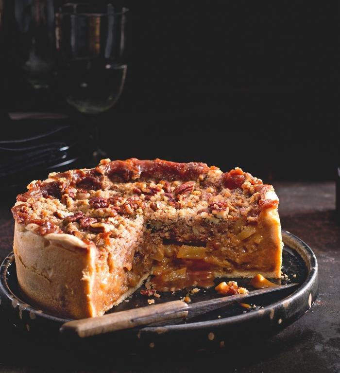 GALERIE: neodolatelné karamelové dezerty