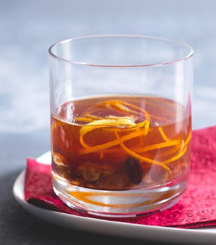GALERIE: Horké drinky