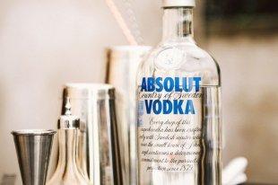 Originální drinky osvěží Designblok