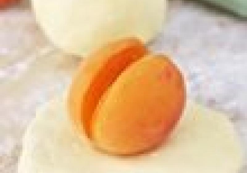 Kuře pěti vůní s citronem