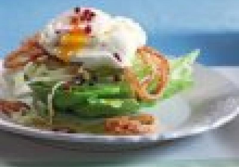 Zeleninové kuře se smetanou