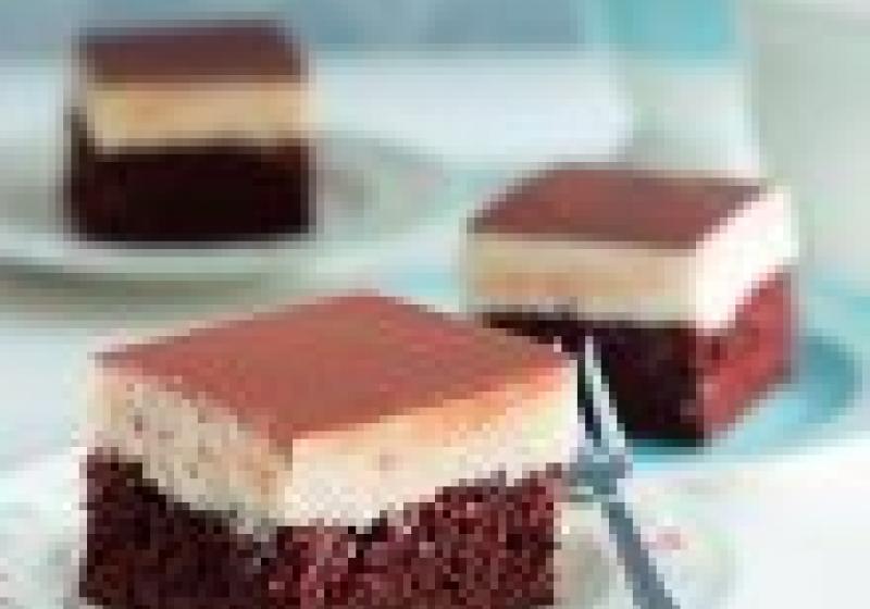 Rýžovo-sýrový koláč s karamelizovanou cibulí
