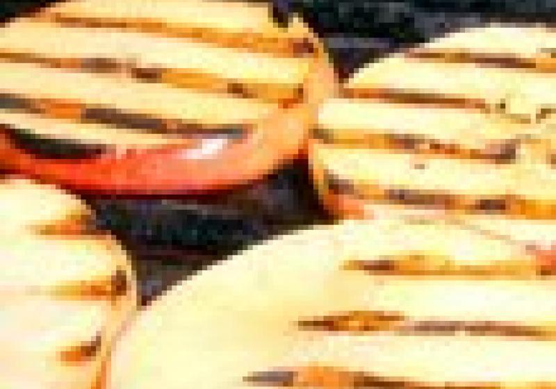 Mrkev s máslovou glazurou