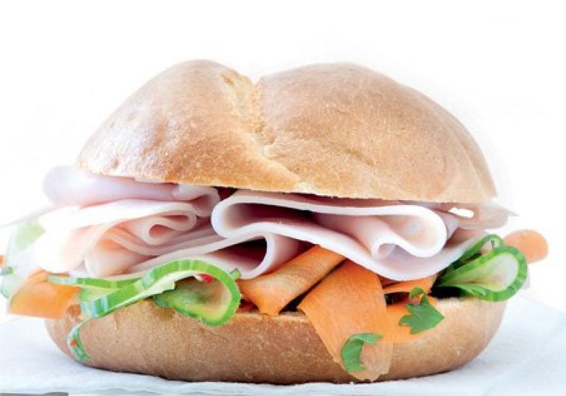 Banh Mi sendvič