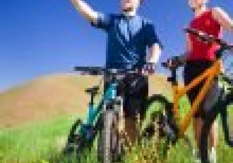 Akce pro cykloturisty a gurmány