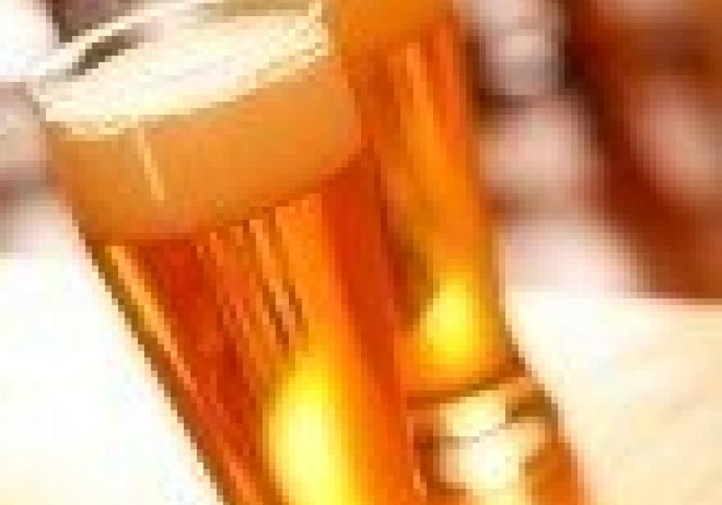 Podzimní pivní ochutnávka