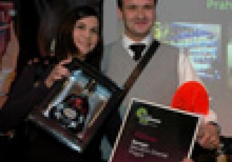 Známe vítěze Czech Bar Awards 2008!