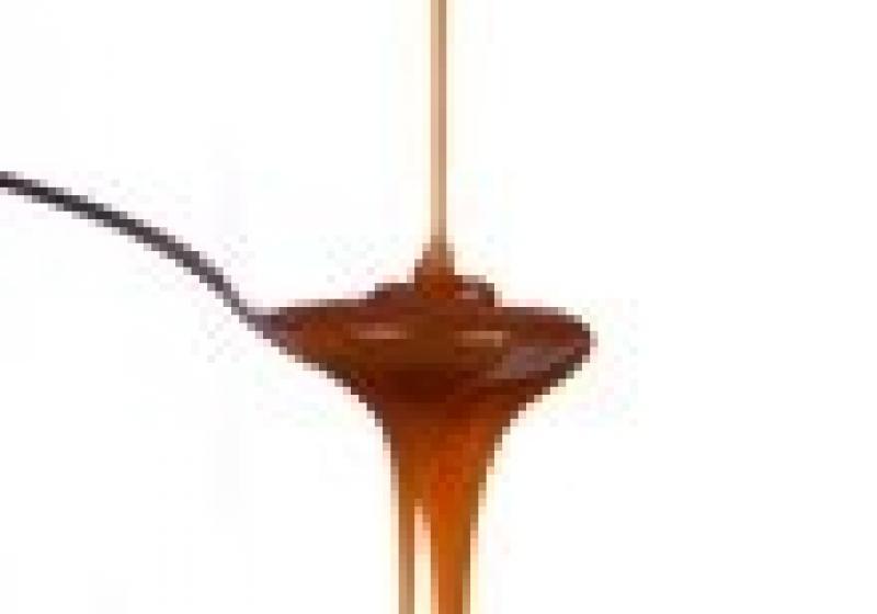 Jak odstranit z hrnce karamel