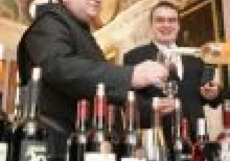 Prague Wine Week 2010: opijte se tím nejlepším!
