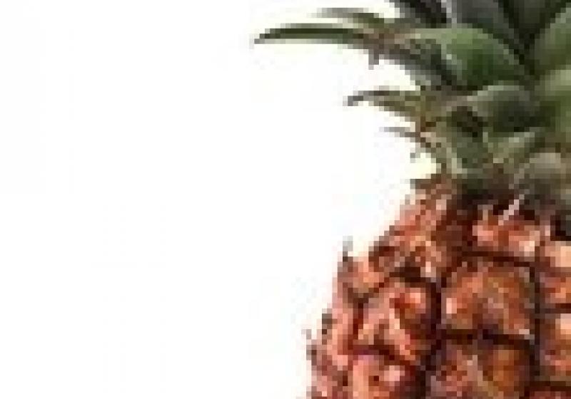 Jak poznáte zralý ananas?