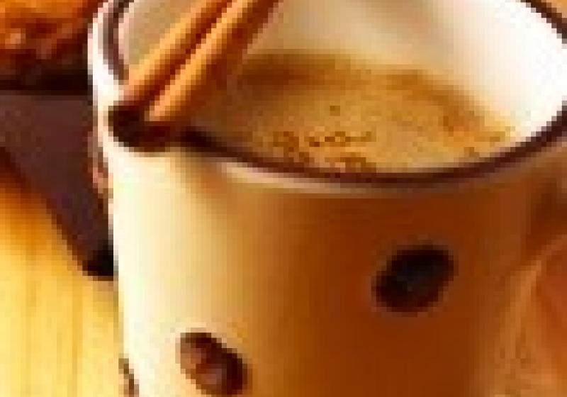 Provoňte kávu kořením