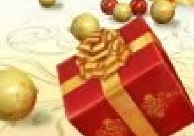 Velké vánoční nákupy