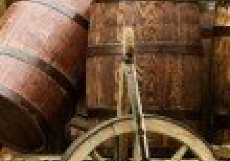 Srovnávací degustace vín typu barrique