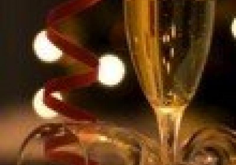Vinařský Silvestr