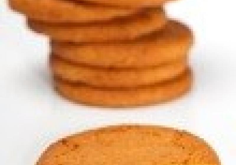 Drcení sušenek