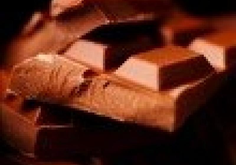 Rozpouštění čokolády