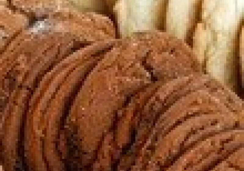 Příliš tvrdé sušenky