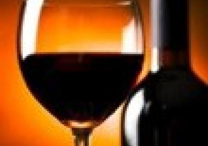 Dobročinná aukce vín