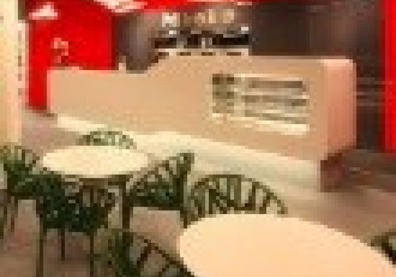 Miele představuje svou první kavárnu