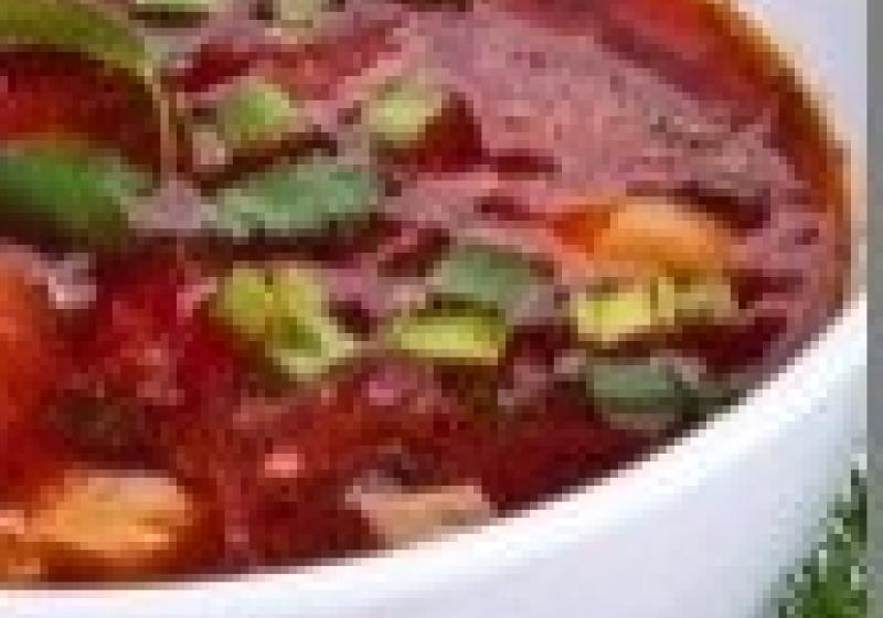 Zelenina pro chladné období