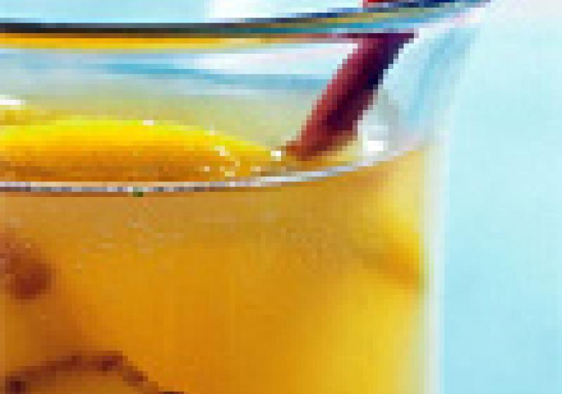 Chladivé letní nápoje