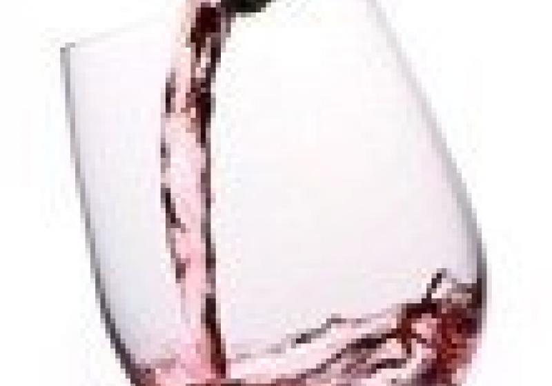 Růžová vína a speciální valentýnské menu v Bellevue