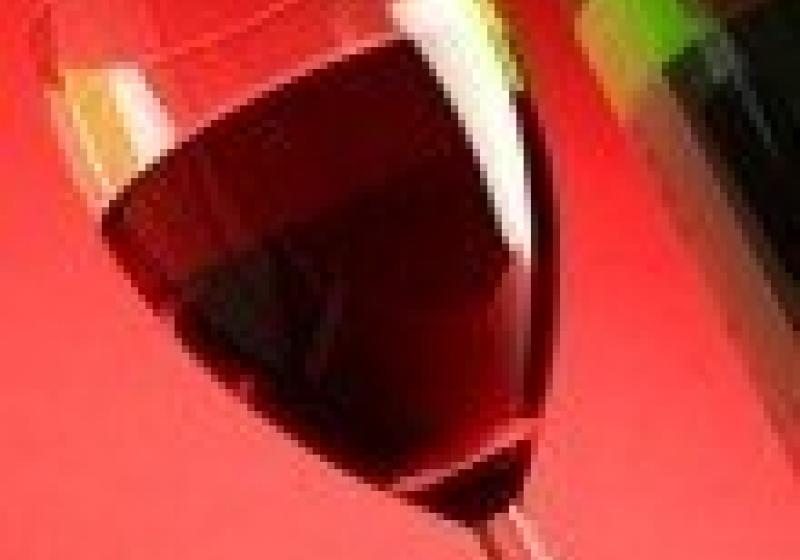 Degustace vína v centru Zlína