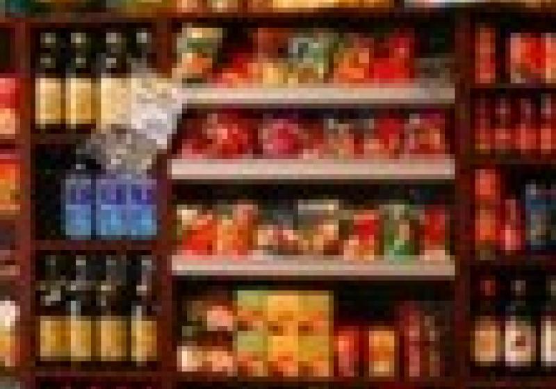 Nový obchod s exotickými surovinami