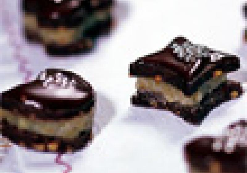 Aby cukroví nezkamenělo