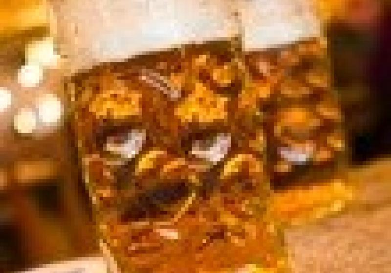 Švédům chutná české pivo
