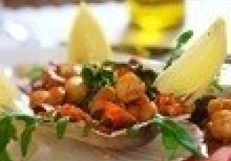 Michelinský šéfkuchař hostuje v Bellevue
