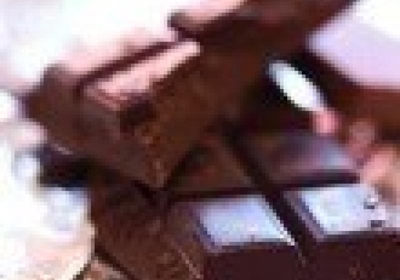 Degustace čokolád s ušlechtilými destiláty