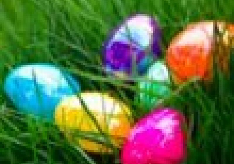 Rodinný velikonoční brunch na Žofíně