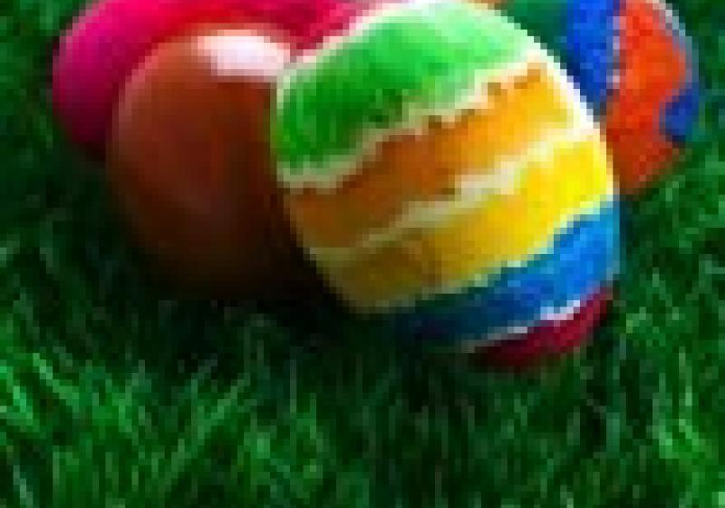 Velikonoční trhy startují